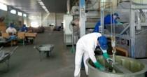 CTCP Cơ khí Phổ Yên bị phạt 385 triệu đồng