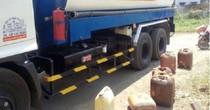TP.HCM: Kiểm tra, xử lý nghiêm đối tượng trộm cắp xăng dầu