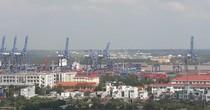 Tôn Hoa Sen thoái sạch vốn tại Cảng Hoa Sen Gemadept