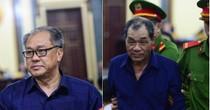 """Những tình tiết """"nóng"""" sau 2 tuần xử án Phạm Công Danh, Trầm Bê"""