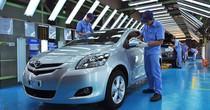 """Sản xuất ô tô tại Việt Nam còn """"sống tốt"""" khi nhập khẩu ngày càng hấp dẫn?"""