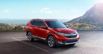 Không dễ mua Honda CR-V giá 730 triệu!