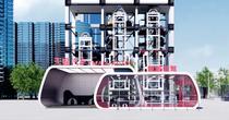 [Video] Máy bán ô tô tự động của Alibaba hoạt động như thế nào?