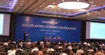 ĐHĐCĐ Eximbank: Cổ đông không thông qua phương án khắc phục Eximland