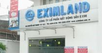EximLand: 6 tháng đầu năm 2017 vẫn lỗ 6,2 tỷ đồng