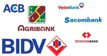 6 ngân hàng sẽ thí điểm xử lý nợ xấu theo Nghị quyết 42