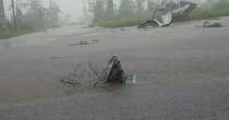 Tổng cục Đường bộ yêu cầu xả trạm thu phí BOT để di dời tránh bão