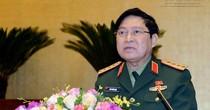 Đại tướng Ngô Xuân Lịch: Bộ Quốc phòng sẽ giữ lại 100% vốn nhà nước tại 17 doanh nghiệp