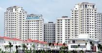 Vinaconex báo lãi quý III tăng 61%
