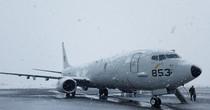 Phản lực Nga áp sát máy bay săn ngầm Mỹ chỉ 6 mét