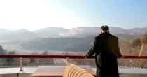 Lãnh đạo Triều Tiên ra lệnh bí mật về vũ khí hạt nhân