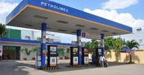 Petrolimex báo lãi hơn 2.000 tỷ nửa đầu năm 2017