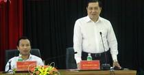 Vi phạm của Bí thư và Chủ tịch Đà Nẵng là nghiêm trọng, đến mức phải kỷ luật