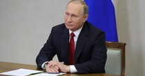 Tổng thống Nga Putin bãi nhiệm thêm một Thống đốc