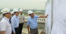 Thiếu vốn, đường sắt Cát Linh - Hà Đông dở dang