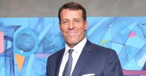 """Tỷ phú Tony Robbins: """"Thành công chỉ cần 20% kĩ năng mà thôi"""""""