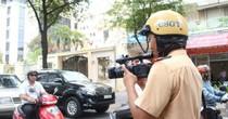 TP.HCM sẽ chấm dứt việc cảnh sát giao thông ra đường bắt vi phạm?