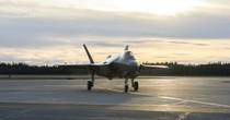 Mỹ thử nghiệm tiêm kích F-35 trong thời tiết lạnh giá