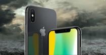 Sau sự cố camera, iPhone X lại có thêm rắc rối mới