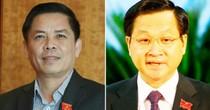 <span class='bizdaily'>BizDAILY</span> : Giới thiệu ứng viên Bộ trưởng Bộ Giao thông vận tải và Tổng Thanh tra Chính phủ