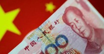 Tiền có thể sẽ chảy ra khỏi Trung Quốc một lần nữa