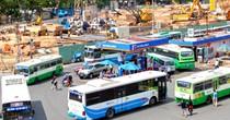 BizDAILY : Đình chỉ một loạt cán bộ điều hành xe buýt ở TP.HCM