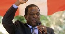 Tân tổng thống Zimbabwe tuyên thệ nhậm chức
