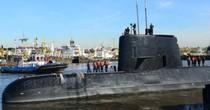 Bộ trưởng Quốc phòng Argentina chỉ biết tàu ngầm mất tích khi đọc báo