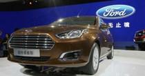 Alibaba hợp tác với Ford bán ô tô online