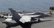 Canada hủy hợp đồng mua 18 máy bay chiến đấu của Boeing