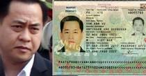 """BizDAILY : Bộ Công an đang làm rõ """"tấm thẻ ngành"""" của Phan Văn Anh Vũ"""