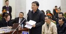 BizDAILY : Những điều đặc biệt ở phiên tòa xét xử ông Đinh La Thăng