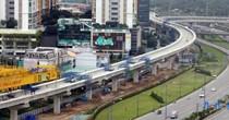 [Infographic] Dự án metro Sài Gòn đang gặp những khó khăn gì?