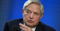 Quỹ đầu tư của tỷ phú Geogre Soros mua cổ phiếu hãng giao dịch tiền ảo
