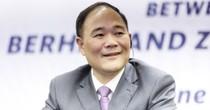 Mercedes về tay tỷ phú Trung Quốc