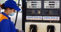 """""""Ông lớn"""" xăng dầu không muốn bán trở lại RON92"""
