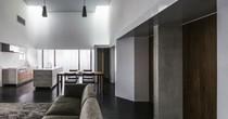 Căn nhà 4 tầng kết hợp giữa nhà ở và văn phòng độc đáo