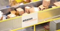 Amazon vượt Google, trở thành công ty có giá thứ nhì Mỹ