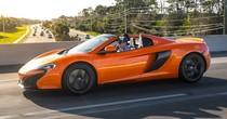 Bổ sung giá bán tính phí trước bạ ô tô, xe máy, cao nhất 22 tỷ đồng