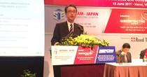 Tỷ lệ nội địa hoá của doanh nghiệp Nhật Bản tại Việt Nam chỉ bằng nửa ở Trung Quốc