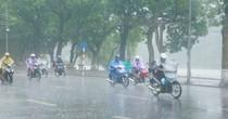 Thời tiết hôm nay 11/7: Bắc Bộ tiếp tục đợt mưa dông về chiều tối và đêm