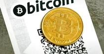 Giá tiền ảo Bitcoin lập kỷ lục hơn 3.300 USD