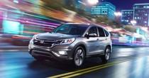 """Giải mã nguyên nhân """"vỡ trận"""" của đợt giảm giá 200 triệu cho Honda CR-V"""