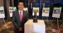 [BizSTORY] Lê Hồng Phúc, Chủ tịch CLB Nhân sự Việt Nam: Áp lực càng lớn học được càng nhiều