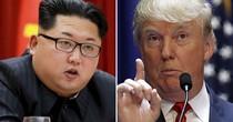 Lãnh đạo Mỹ, Triều Tiên trực tiếp cảnh báo nhau