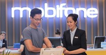 Siêu tiện ích: thanh toán, nạp tiền tự động MobiFone