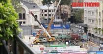 Địa ốc 24h: Tuyến metro số 1 liệu có tạm dừng?