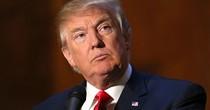 Ông Donald Trump tụt hạng chóng mặt trong danh sách tỷ phú