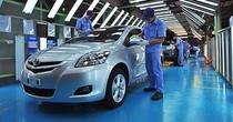 Chính phủ ban hành Nghị định mới về điều kiện kinh doanh bảo hành, bảo dưỡng ô tô