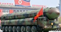 """Triều Tiên coi sở hữu vũ khí hạt nhân là """"vấn đề sống còn"""""""